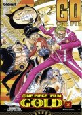 One piece - gold T.2