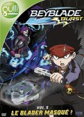 Beyblade burst Vol.5