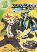 Beyblade burst Vol.6