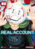 Real account T.7
