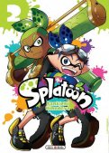 Splatoon T.2