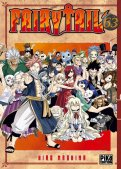 Fairy Tail T.63