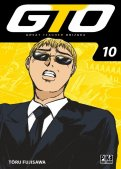 GTO - Great Teacher Onizuka T.10
