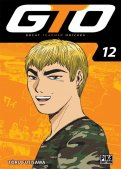 GTO - Great Teacher Onizuka T.12