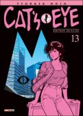 Cat's eye - nouvelle édition T.13