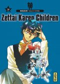 Zettai Karen Children T.31