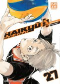 Haikyû!! - Les As du Volley T.27