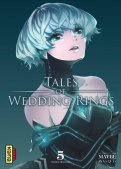 Tales of wedding rings T.5
