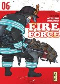 Fire force T.6
