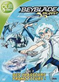 Beyblade burst Vol.7