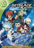 Beyblade burst Vol.9
