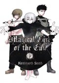 Magical girl of the end T.15