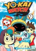 Yo-kai watch T.9