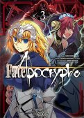 Fate / Apocrypha T.3
