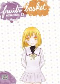 Fruits Basket - perfect édition T.6