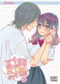 Kiss him, not me T.12