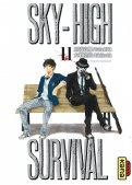 Sky high survival T.11