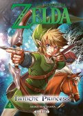 The legend of Zelda - twilight princess T.4