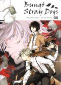 Bungô stray dogs T.8