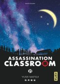 Assassination classroom T.21