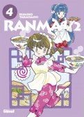 Ranma 1/2 - édition originale T.4
