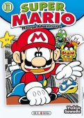 Super Mario - manga adventures T.17