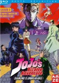 Jojo's bizarre adventure - saison 3 - Vol.2 - blu-ray