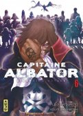 Capitaine Albator - dimension voyage T.6