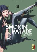 Smokin' parade T.3