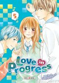 Love in progress T.5