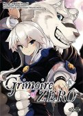 Grimoire of zero T.4