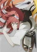 Rokka - braves of the six flowers - intégrale - blu-ray