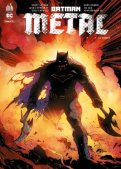 Batman Metal T.1