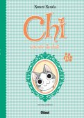 Chi - une vie de chat - grand format T.18