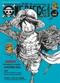 One piece magazine T.3