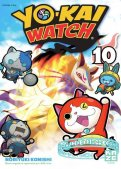 Yo-kai watch T.10