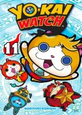 Yo-kai watch T.11