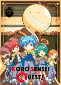 Koro sensei quest - blu-ray