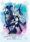 Yuri !!! on ice - intégrale - blu-ray