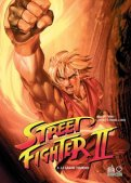Street fighter II T.3