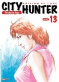 City Hunter - Ultime T.13