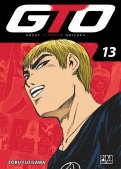 GTO - Great Teacher Onizuka T.13