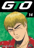 GTO - Great Teacher Onizuka T.14