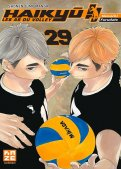 Haikyû!! - Les As du Volley T.29