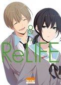 ReLIFE T.8