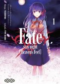 Fate / Stay night - heaven's feel T.1