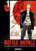 Battle Royale - ultimate edition T.1