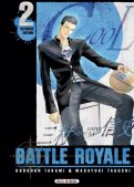 Battle Royale - ultimate edition T.2