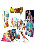 Dragon ball super - intégrale - Box.1 - edition collector - blu-ray