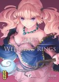Tales of wedding rings T.6